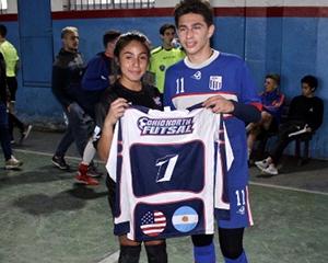 Futsal Scholarships