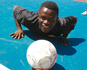 Urban Futsal
